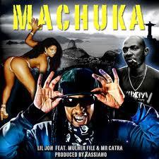 Lil Jon feat. Mulher Filé & Mr Catra