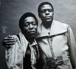 Buddy Guy & Junior Wells