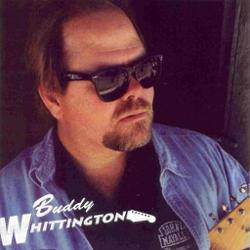 Buddy Whittington