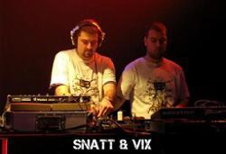 Snatt And Vix vs In Progress