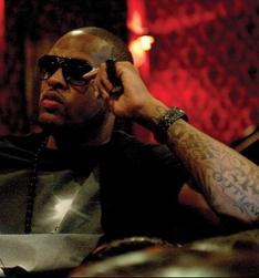Slim Thug ft. B.O.B
