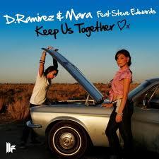 D.Ramirez & Mara feat. Steve Edwards