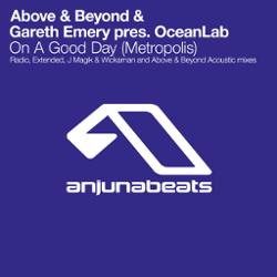 Above & Beyond & Gareth Emery pres. OceanLab