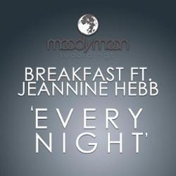 Breakfast feat. Jeannine Hebb