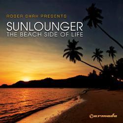 Roger Shah presents Sunlounger feat Antonia Lucas