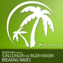 Roger Shah presents Sunlounger feat Inger Hansen