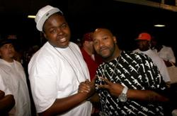Bun B Feat. Sean Kingston