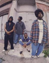 The Roots feat. Phonte & Dice Raw