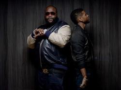 Usher feat. Rick Ross