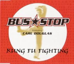 Bus Stop & Karl Douglas