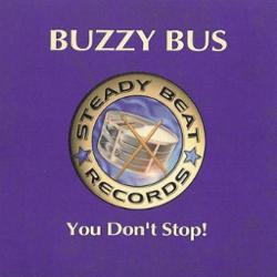 Buzzy Buzz