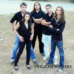 Twilight Mystery