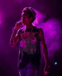B.o.B  f. Wiz Khalifa