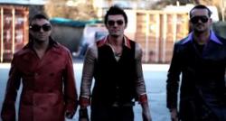 Gabry Ponte, Cristian Marchi, Sergio D'angelo