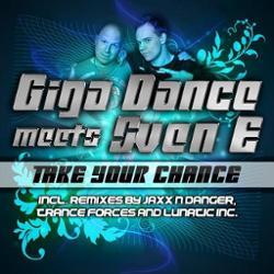 Giga Dance meets Sven E