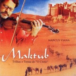 Marcus Viana & Transfonica Orchestra