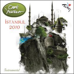 Cafe Anatolia & Brian Keane