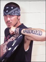 Judge D