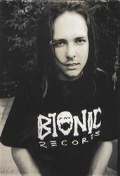 Jonathan Davis (Korn)