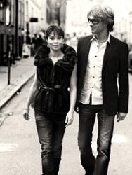 Chanee & Thomas N'evergreen