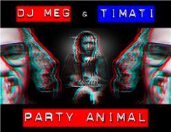 M.E.G. feat. TIMATI