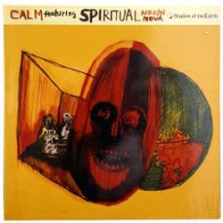 Calm Feat. Spiritual African Nova