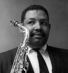 Cannonaball Adderley