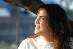 Caralisa Monteiro