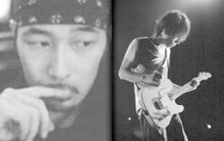 Yoshihisa Hirano and Hideki Taniuchi