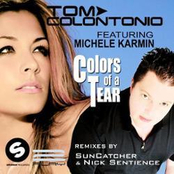 Tom Colontonio Feat Michele Karmin