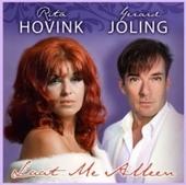 Gerard Joling & Rita Hovink
