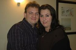 Patrick & Carina