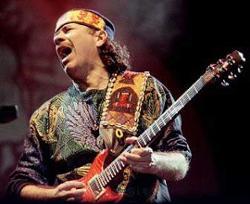Carlos Santana feat. Flora Purim