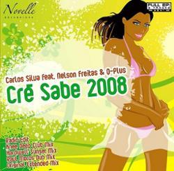 Carlos Silva Feat Nelson Freitas & Q-plus