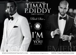Timati ft. Diddy Dirty Money