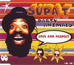 Supa. T And The Party Animals