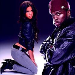 Cassie Feat. 50 Cent
