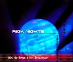 Da Bass & Ian Brearley