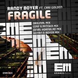 Randy Boyer feat. Cari Golden