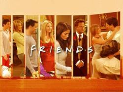 Друзья (Friends) - 1995