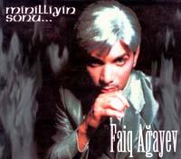Faiq Agayev