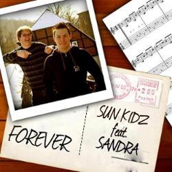 Sun Kidz ft. Sandra