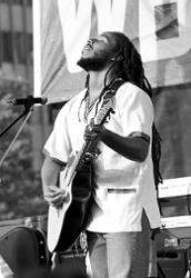 Cedella Marley/ziggy Marley