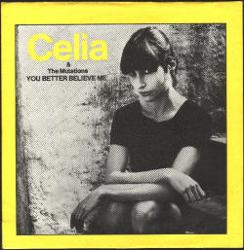 Celia And The Mutations