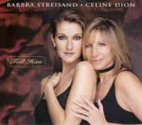Celine Dion & Barbara Streisand