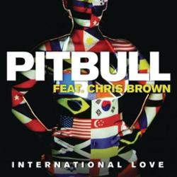 Pitbull Ft. Chris Brown