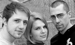 Cerf, Mitiska and Jaren