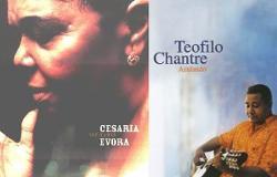 Cesaria Evora & Teofilo Chantre