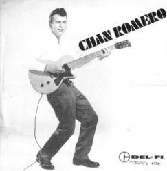 Chan Romero