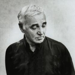 Charles Aznavour & Sylvie Vartan
